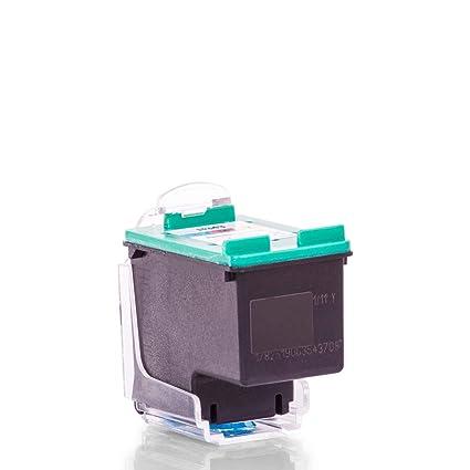 Inka Ghundoo de tinta para HP Deskjet D 4145 compatible con HP 343 ...