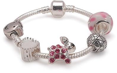 bijoux style pandora
