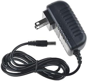 FYL AC Adapter Charger for Numark N4/NS6 NV/iDJ2/iDJ PRO/4Trak/D2 Director Power PSU