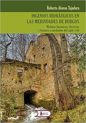 Ingenios hidráulicos en las Merindades de Burgos.: Amazon.es ...
