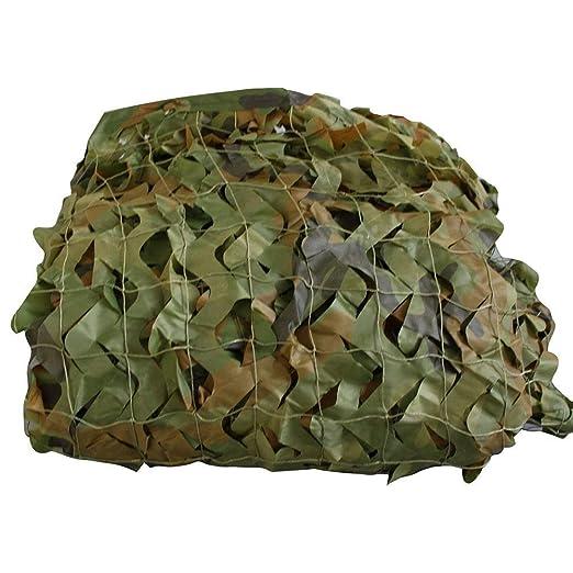 Edz Kidz Telone Mimetico Verde