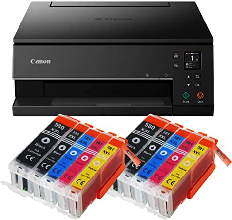 Canon Pixma Ts6350 Ts 6350 All In One 3 In 1 Computer Zubehör