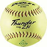 Douglas Dudley 12'' Thunder ZN Hycon ASA Composite Slowpitch Softball