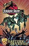 Raptors' Revenge, Walter Simonson, Steve Englehart, 1600108857