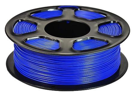 WSHZ Filamento de Impresora 3D PLA, filamento, precisión ...