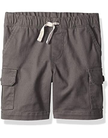 92a85d47d8 Amazon Essentials Boys' Cargo Short