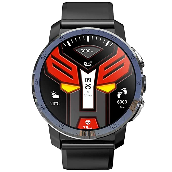 Reloj Inteligente,SmartWatch KOSPET Optimus 2 GB 16 GB 800 ...