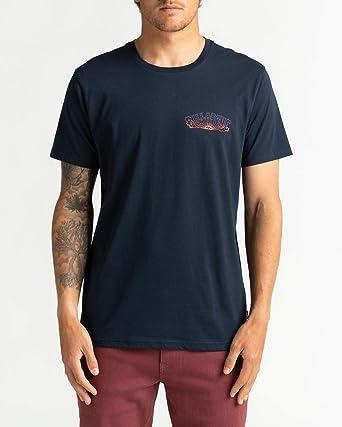 BILLABONG™ Okapi - Camiseta para Hombre U1SS76BIF0: Amazon.es ...