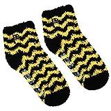 Pittsburgh Pirates Ladies Chevron Striped Socks