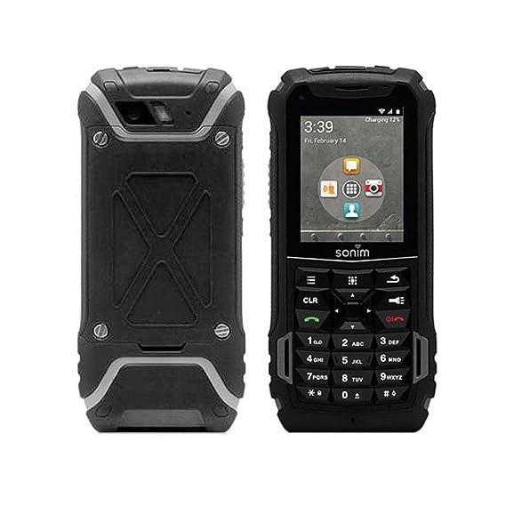 SONIM XP5 4G LTE RUGGED PTT MILITARY SPEC PHONE - GSM UNLOCKED