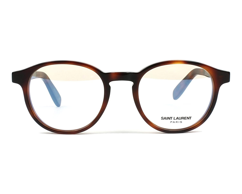 Yves Saint Laurent frame Acetate Marble Brown SL-191 002