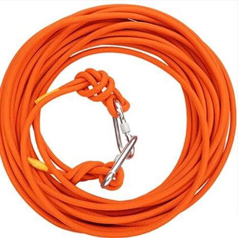 Cuerda De Escalada Cuerda De Emergencia Cuerda De Salvamento Núcleo De Acero Cuerda De Seguridad Cuerda