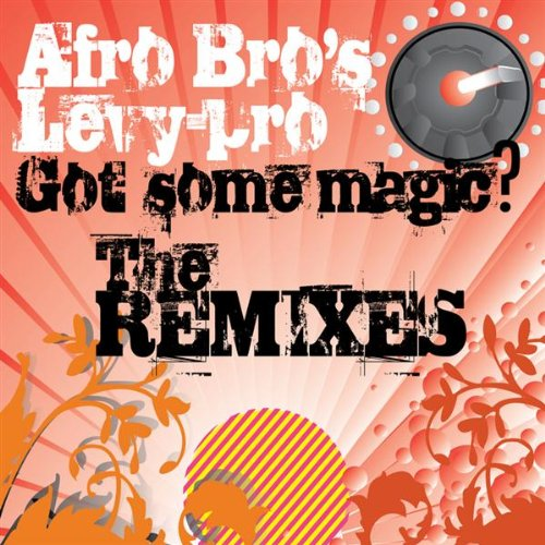 got some magic juli n fuentes deep remix by afro bro 39 s levy pro on amazon music. Black Bedroom Furniture Sets. Home Design Ideas