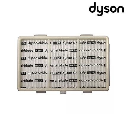 HEPA filtro de repuesto para Dyson AB14 AirBlade