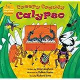Creepy Crawly Calypso PB w CDEX