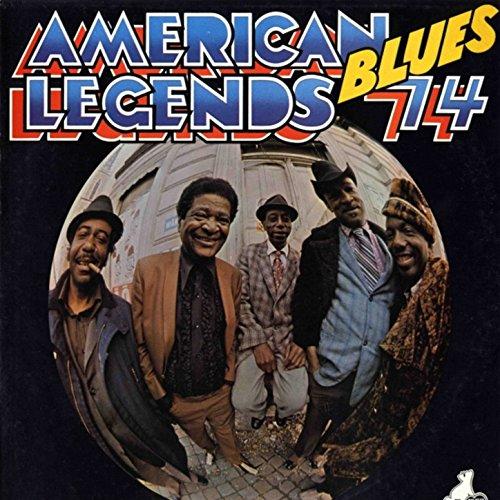 Various - Blues Legends 0074