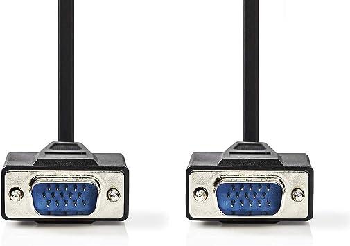 tronicxl VGA Cable Conector para proyector KVM Monitor PC ...