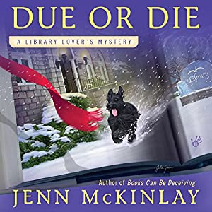 Due or Die Audiobook