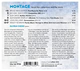 Montage - Great Film Composers & The Piano