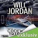 Codewort Tripolis (Ryan Drake 5) Hörbuch von Will Jordan Gesprochen von: Omid-Paul Eftekhari