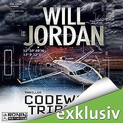 Codewort Tripolis (Ryan Drake 5)