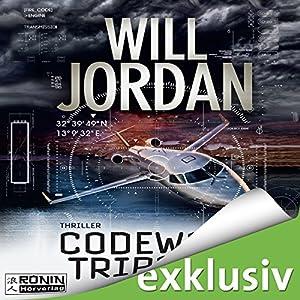 Codewort Tripolis (Ryan Drake 5) Hörbuch