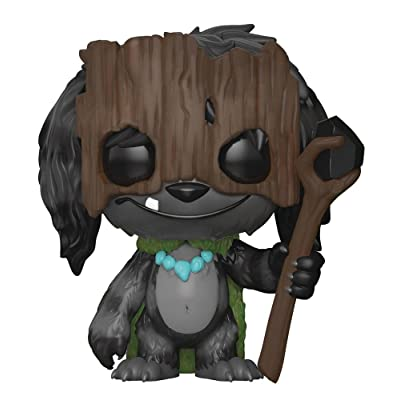 POP Monsters Wetmore Forest: Monsters - Grumble Vinyl Figure: Toys & Games