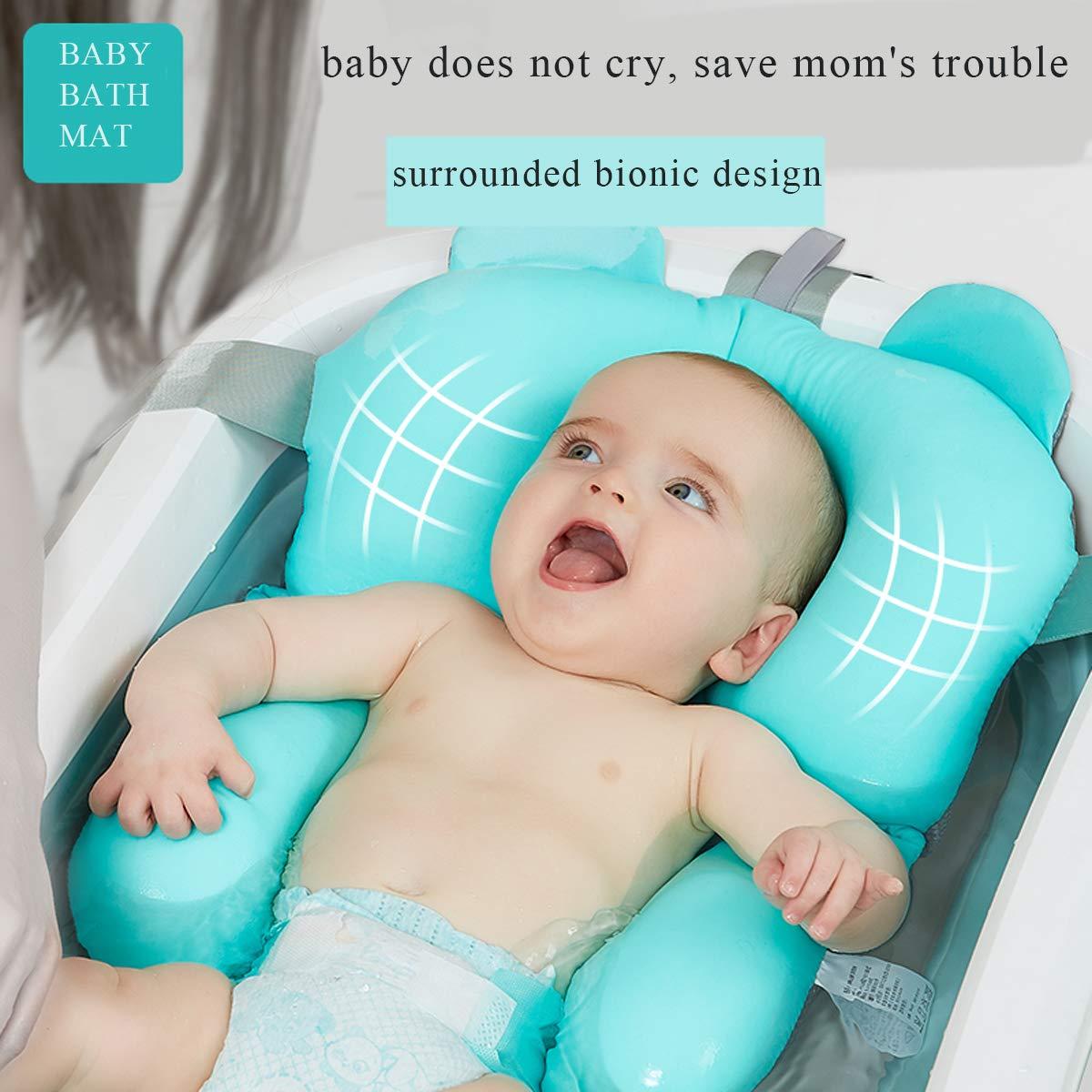 Amazon.com: VERNASSA - Almohada y tumbona para bebé: Baby