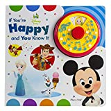 Disney Books For Baby Boys