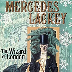 The Wizard of London Hörbuch