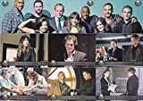 MARVEL AGENTS OF SHIELD SEASON 2 2015 RITTENHOUSE COMPLETE BASE CARD SET 72