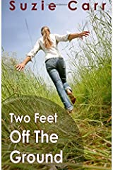 Two Feet Off The Ground Paperback