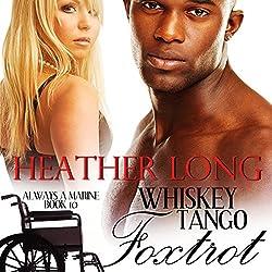 Whiskey Tango Foxtrot: The Challenge Series