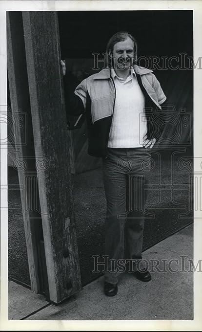 Amazon.com: 1979 Press Photo Don McTavish 27 year oid Juvenile ...
