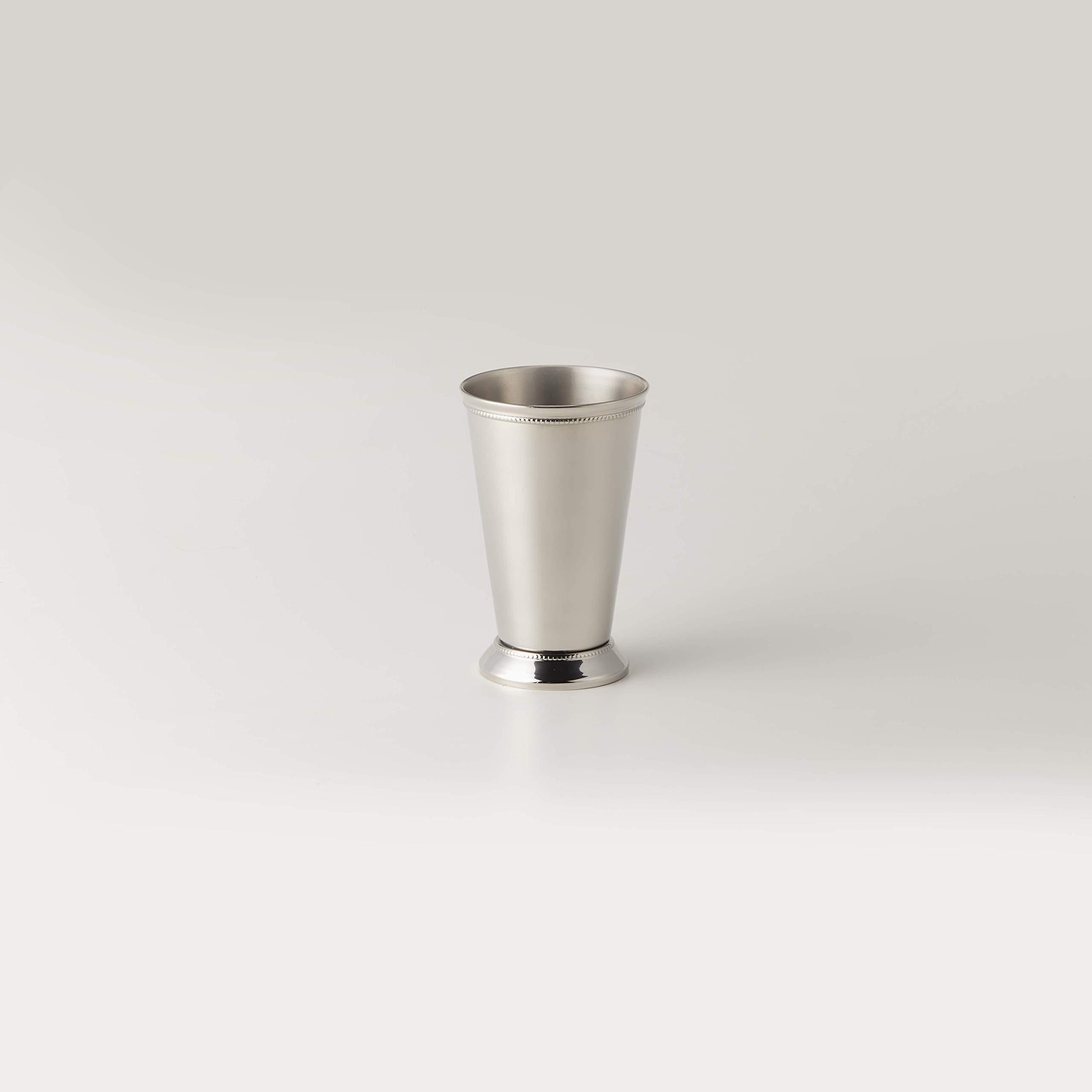 American Metalcraft JC16 Classic Mint Julep Cup, 16-Ounces