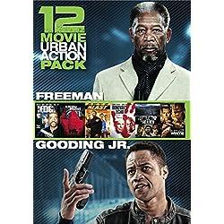 12 Film Urban Action Pack