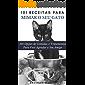 101 Receitas Para Mimar O Seu Gato: 101 Opções de Comidas, e Tratamentos  Para Você Agradar o Seu Amigo