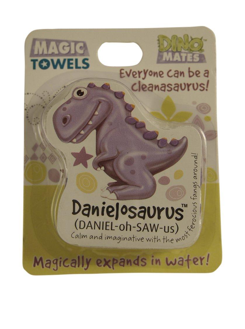 John Hinde DinoMates Magic Towel Daniel