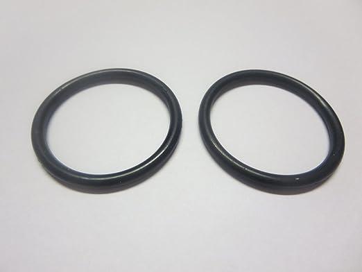 O Ringe Für Tmc Pro Clear 30 Und 55 Watt Und Pro Pond Uvc 110 Watt Garten