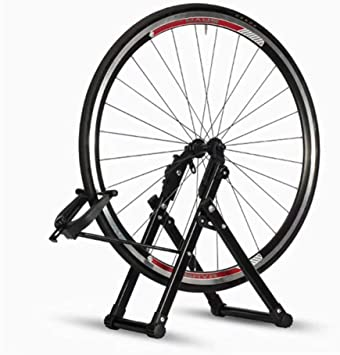 Soporte para ruedas Rueda de bicicleta Soporte para bicicletas ...