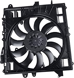 ACDelco 15-81927 GM Original Equipment Engine Cooling Fan Assembly