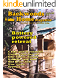 Backwoods Home Magazine #83 - Sept/Oct 2003