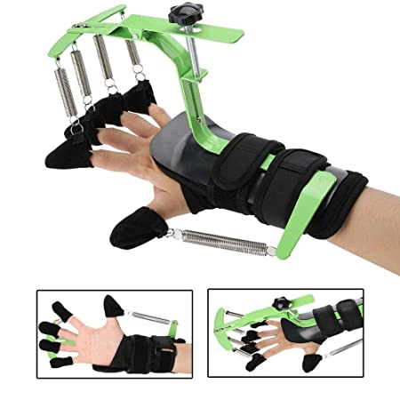 GxYue Andadores Dispositivo ortopédico para Entrenamiento de ...