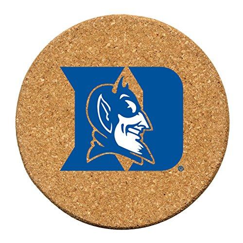 Devils Coaster Set (Thirstystone Duke University Cork Coaster Set)