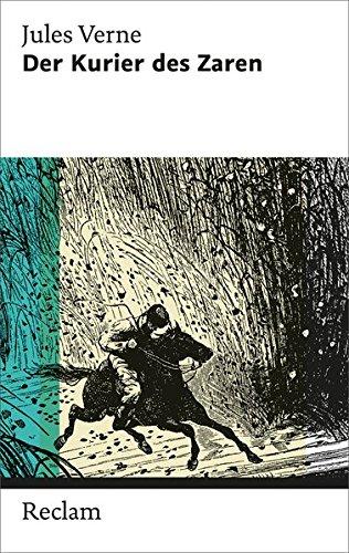 Der Kurier des Zaren (Reclam Taschenbuch)