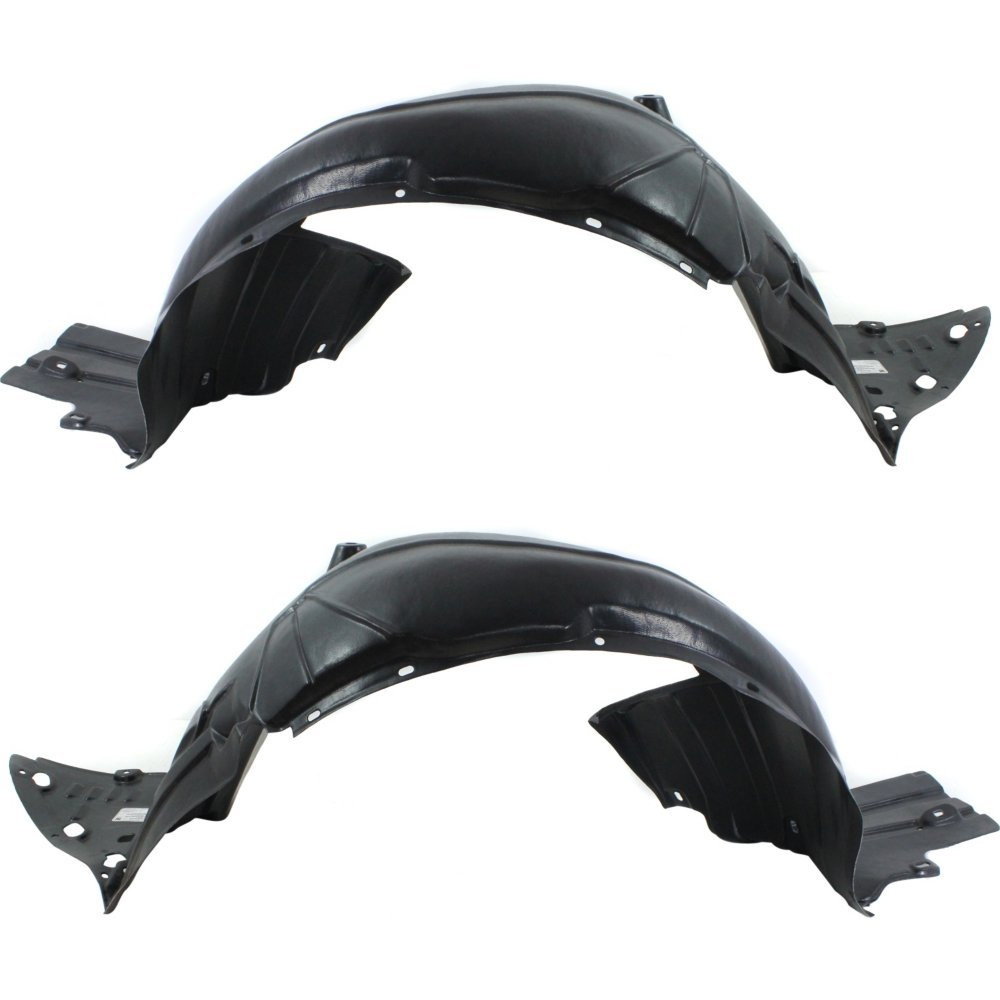 Fender Liner for 2000-2003 Honda S2000 Front Left & Right Side Set of 2