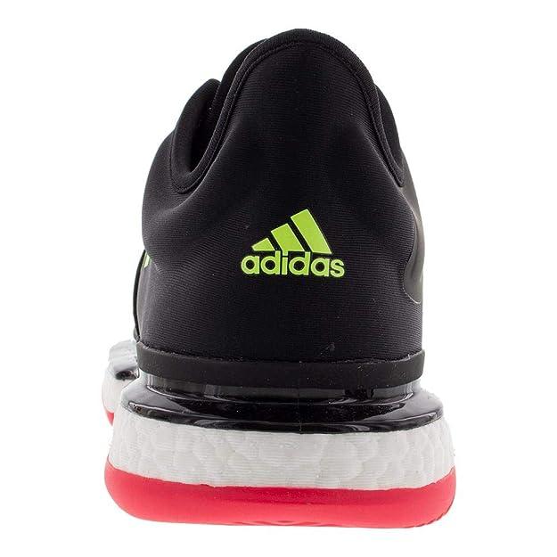Amazon.com   adidas Sole Court Boost Womens Tennis Shoe   Tennis & Racquet Sports