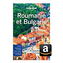 Roumanie et Bulgarie 2 (GUIDE DE VOYAGE) (French Edition)