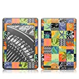 Decalgirl Kindle Touch Skin -  Tropical Patchwork (does not fit Kindle Paperwhite)