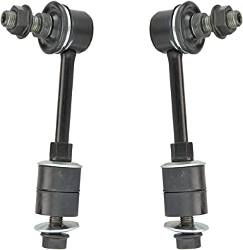Front Sway Bar Stabilizer Links Kit SUSPENSION KIT K90681 NEW 2 Pair